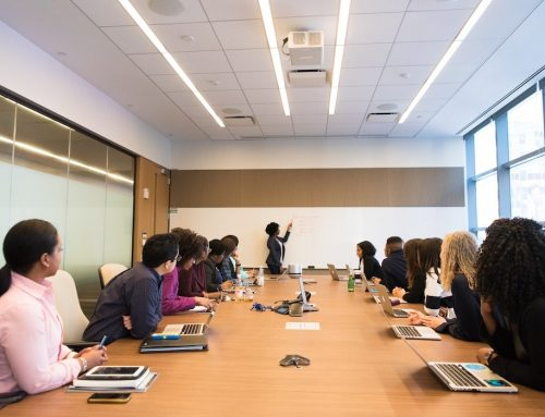 Why Your Organization Needs Diversity & Inclusion Coaching in 2021